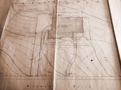 elevation plans