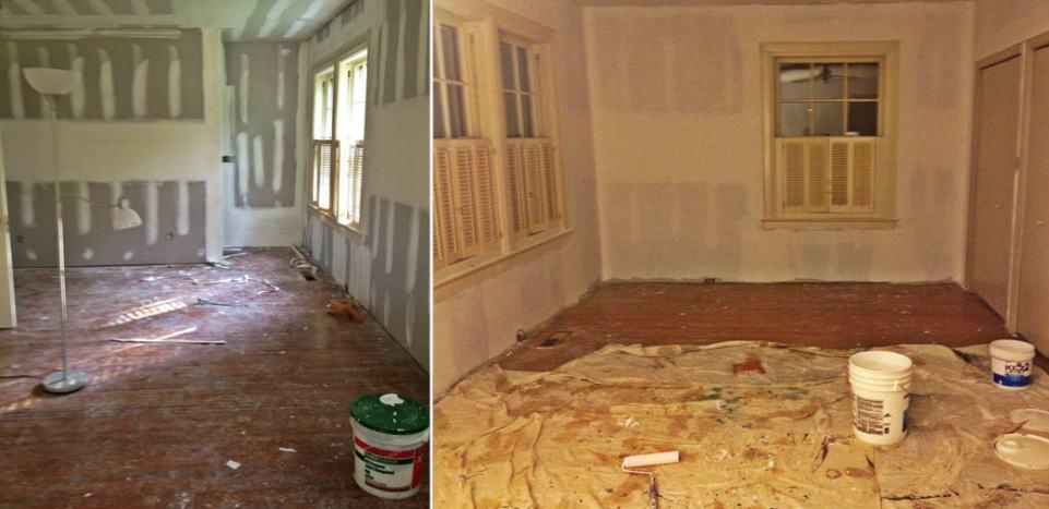 Reno_Bedroom_drywallwork