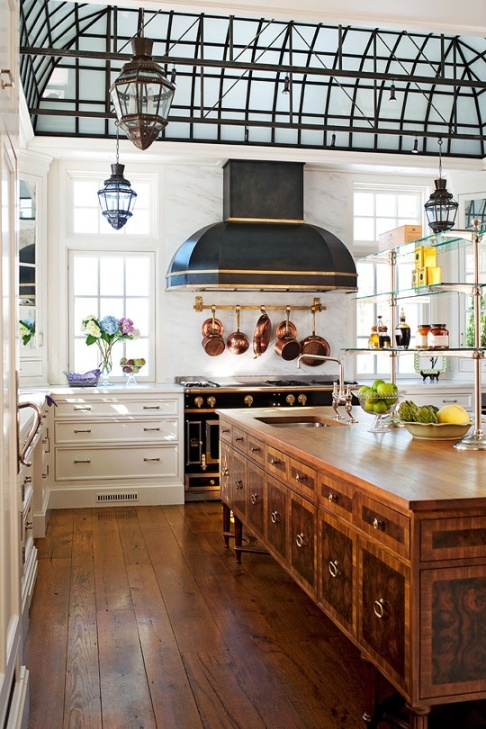 Favorite Kitchens – DesignCrisis