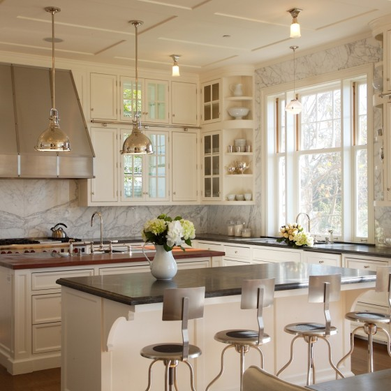 Favorite Kitchens - Giannetti