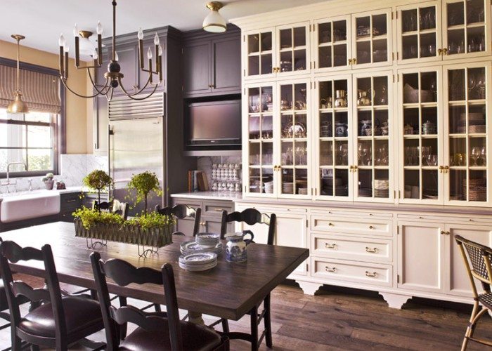 Favorite Kitchens - Kristen Buckingham