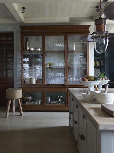 Favorite Kitchens - Unknown Source